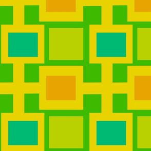 square roots - citrus