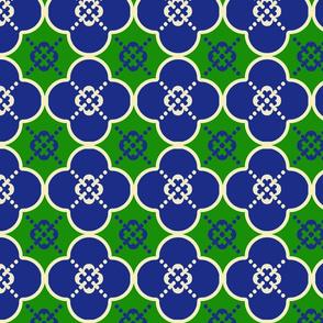 clover4GreenandBlue