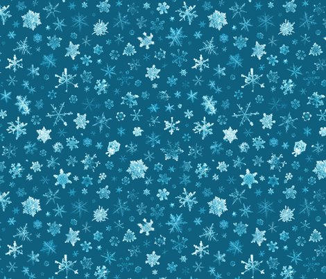 Snowflakes5cyan_shop_preview