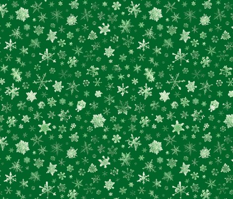 Snowflakes5green_shop_preview