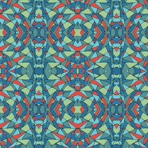 Geometric Fractals