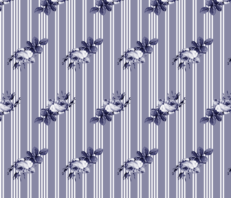 Pioneer Stripe fabric by janelle_wooten on Spoonflower - custom fabric