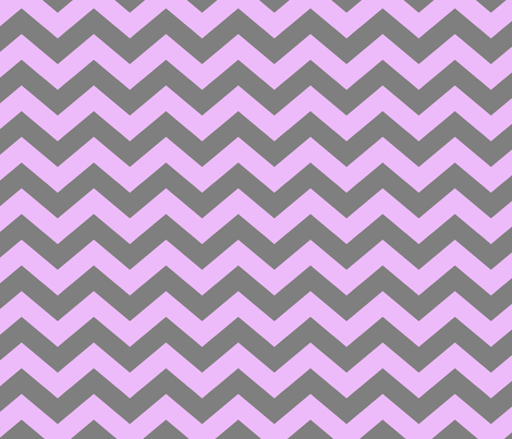 sassy_chevron_1 fabric by juneblossom on Spoonflower - custom fabric