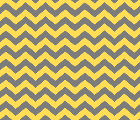 sassy_chevron_2 fabric by juneblossom on Spoonflower - custom fabric