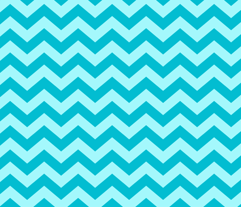 sassy_chevron_4 fabric by juneblossom on Spoonflower - custom fabric