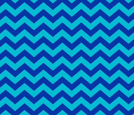 sassy_chevron_5 fabric by juneblossom on Spoonflower - custom fabric