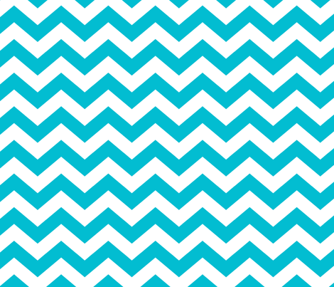 sassy_chevron_6 fabric by juneblossom on Spoonflower - custom fabric
