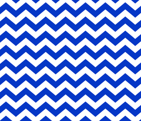 sassy_chevron_7 fabric by juneblossom on Spoonflower - custom fabric