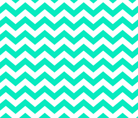 sassy_chevron_8 fabric by juneblossom on Spoonflower - custom fabric