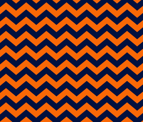 sassy_chevron_10 fabric by juneblossom on Spoonflower - custom fabric