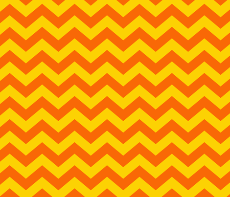 sassy_chevron_11 fabric by juneblossom on Spoonflower - custom fabric