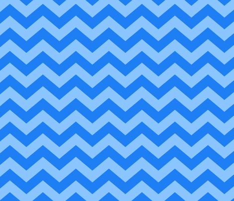 sassy_chevron_15 fabric by juneblossom on Spoonflower - custom fabric