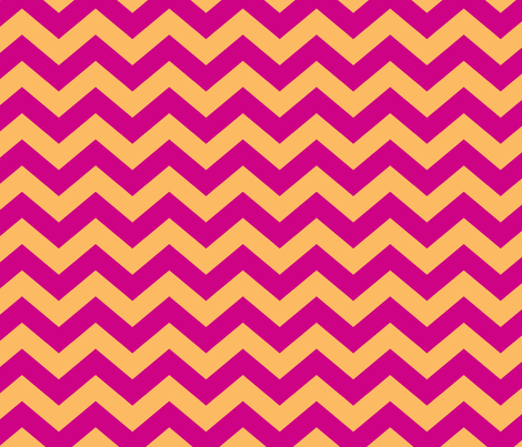 sassy_chevron_25 fabric by juneblossom on Spoonflower - custom fabric