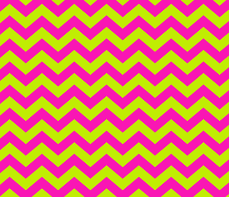 sassy_chevron_26 fabric by juneblossom on Spoonflower - custom fabric