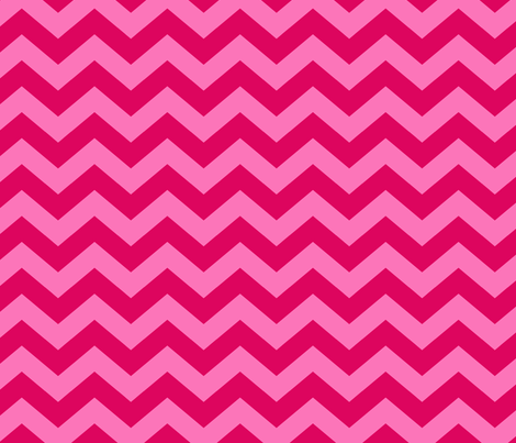 sassy_chevron_27 fabric by juneblossom on Spoonflower - custom fabric
