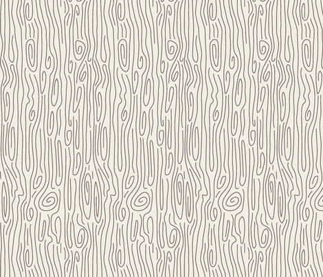 farmhouse_bark_grey fabric by holli_zollinger on Spoonflower - custom fabric