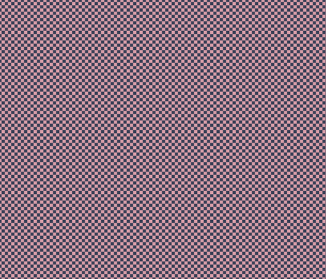 Pink Checkers fabric by edward_elementary on Spoonflower - custom fabric
