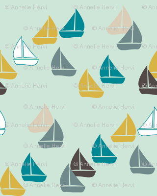 SailBoats