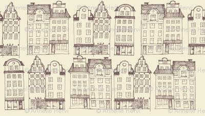StockholmSketch