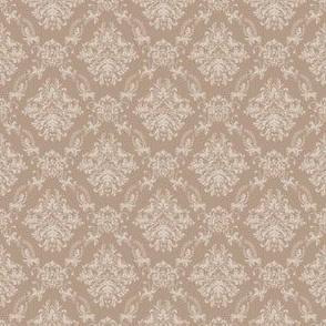 Vintage Damask