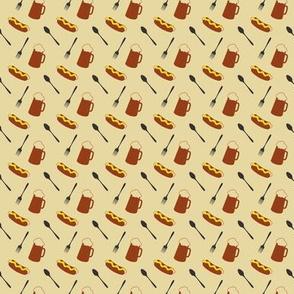 BeerNHotdog