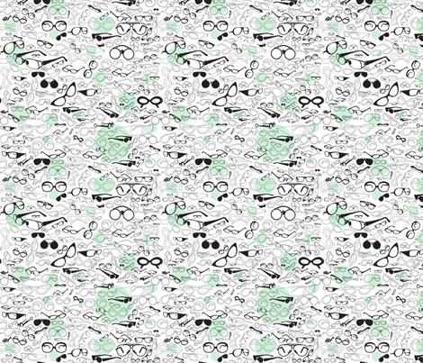 Bespeckled fabric by akarpinski on Spoonflower - custom fabric