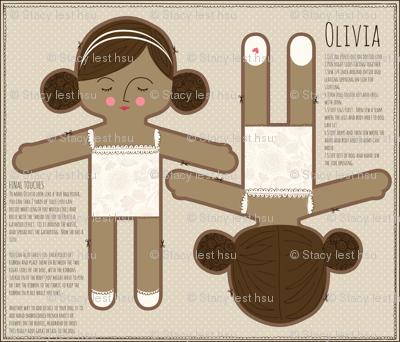 Olivia_ballet