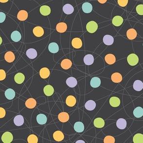 Catnap coordinate-dot