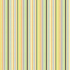 Catnap coordinate-stripe