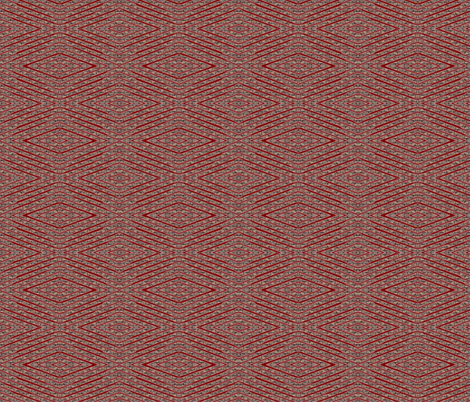 Slashed_Brick fabric by ravynscache on Spoonflower - custom fabric