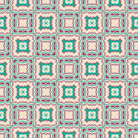 LYN fabric by kerryn on Spoonflower - custom fabric