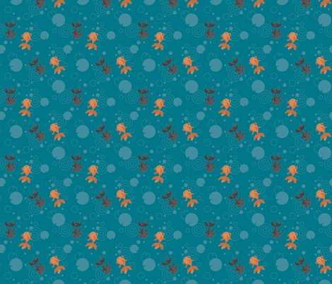 Rrrgoldfish-pattern-teal-rgb_shop_preview