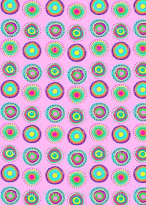 Simple Spots