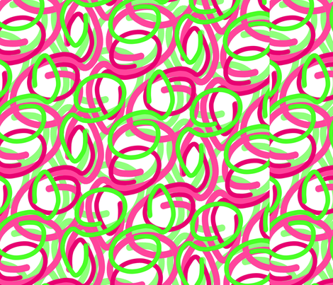 Scroll fabric by tomhaggerty on Spoonflower - custom fabric