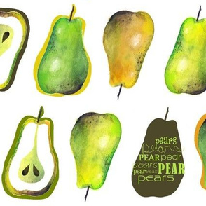Pears - O...