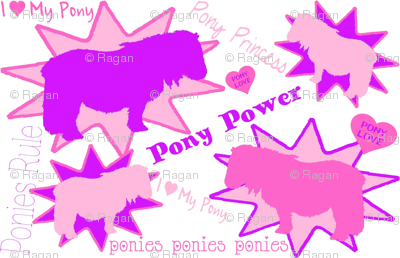 Pony Power