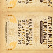 Rsteampunk_type_specimen_18x21teadye150_danielle_shop_thumb