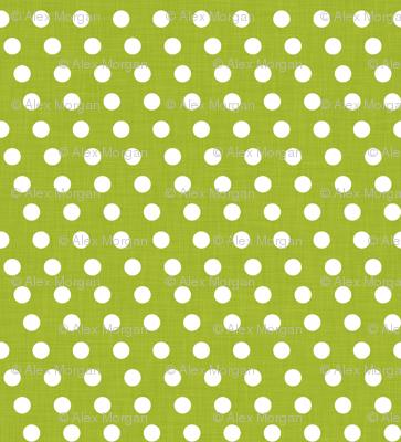 Lucy Polka Dot
