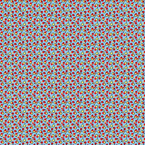 lionlambcoor6 fabric by joojoostrees on Spoonflower - custom fabric