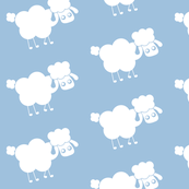 blue sheep