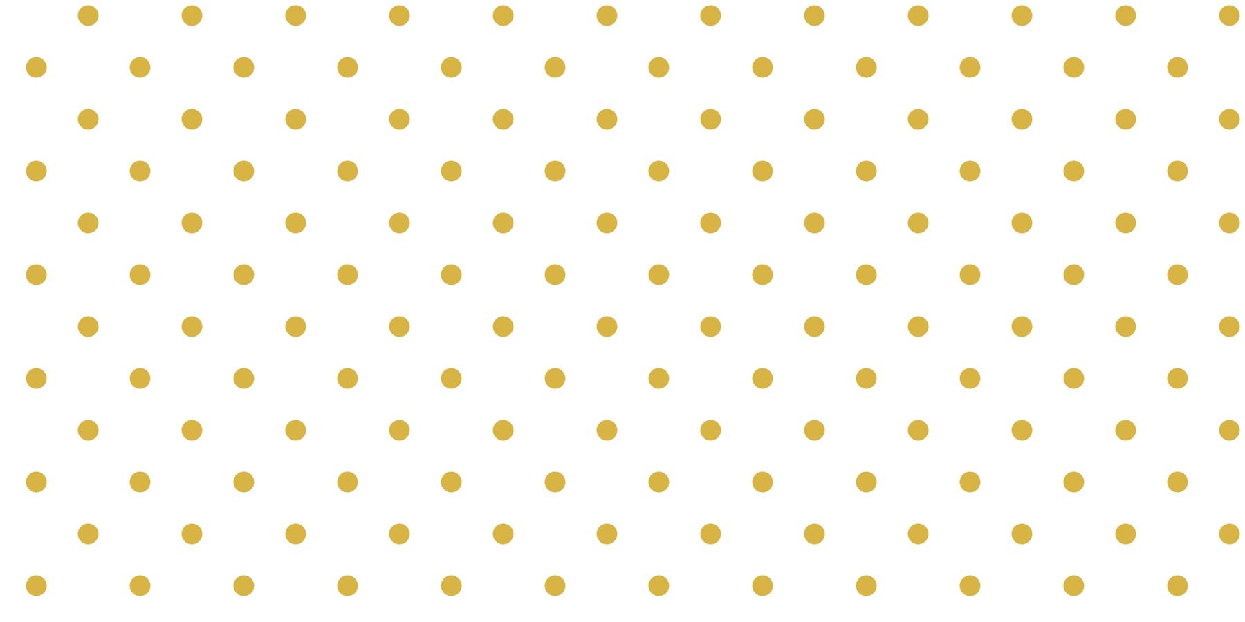 Gold polka dot desktop wallpaper for Polka dot wallpaper