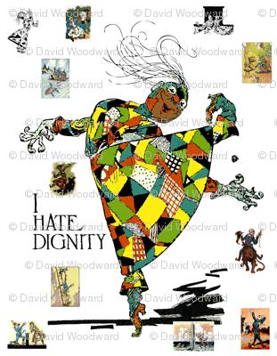 dignity kwillt