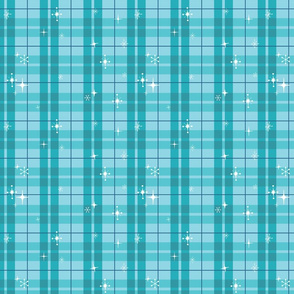 Retro Plaid
