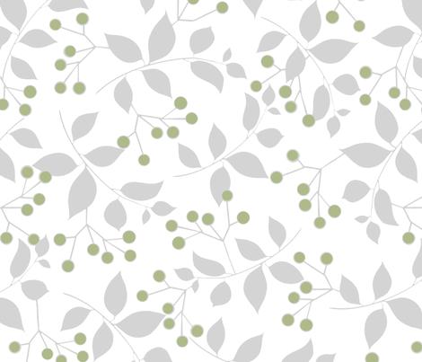 Sprig, Mist + Leaf
