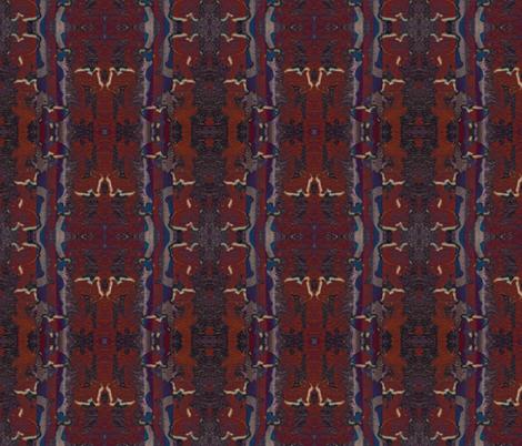 I'm hiding! fabric by tissu-de-jardins on Spoonflower - custom fabric