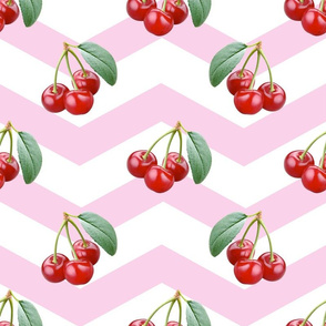 chevron_and_cherries