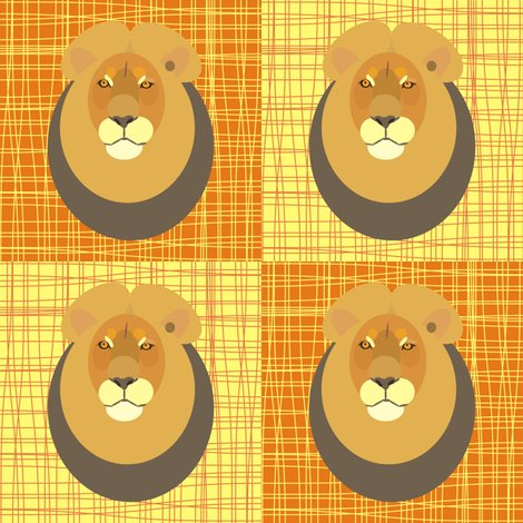 Rorange_lion._shop_preview