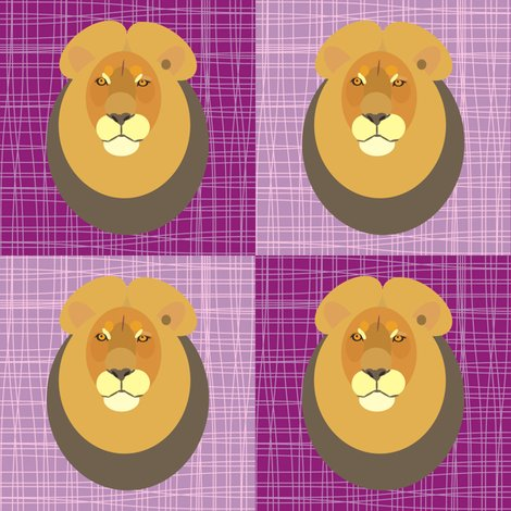 Rpurple_lion._shop_preview