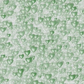 Sea Of Hearts - Full - Green