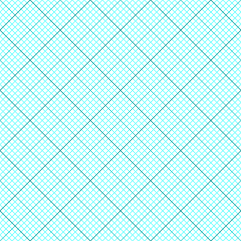 diagonal graph fabric by sef on Spoonflower - custom fabric
